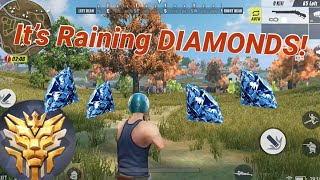 ROS - Diamond Mode Gameplay