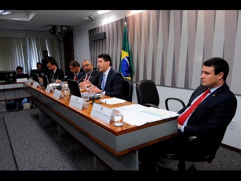 CPI da Previdência - Auditorias - 03/05/2017