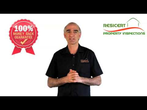Resicert Property Inspections - Introduction