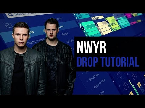 HOW TO: NWYR DROP