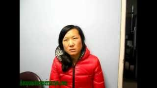 Acupuncture NYC clinic patient testimonial