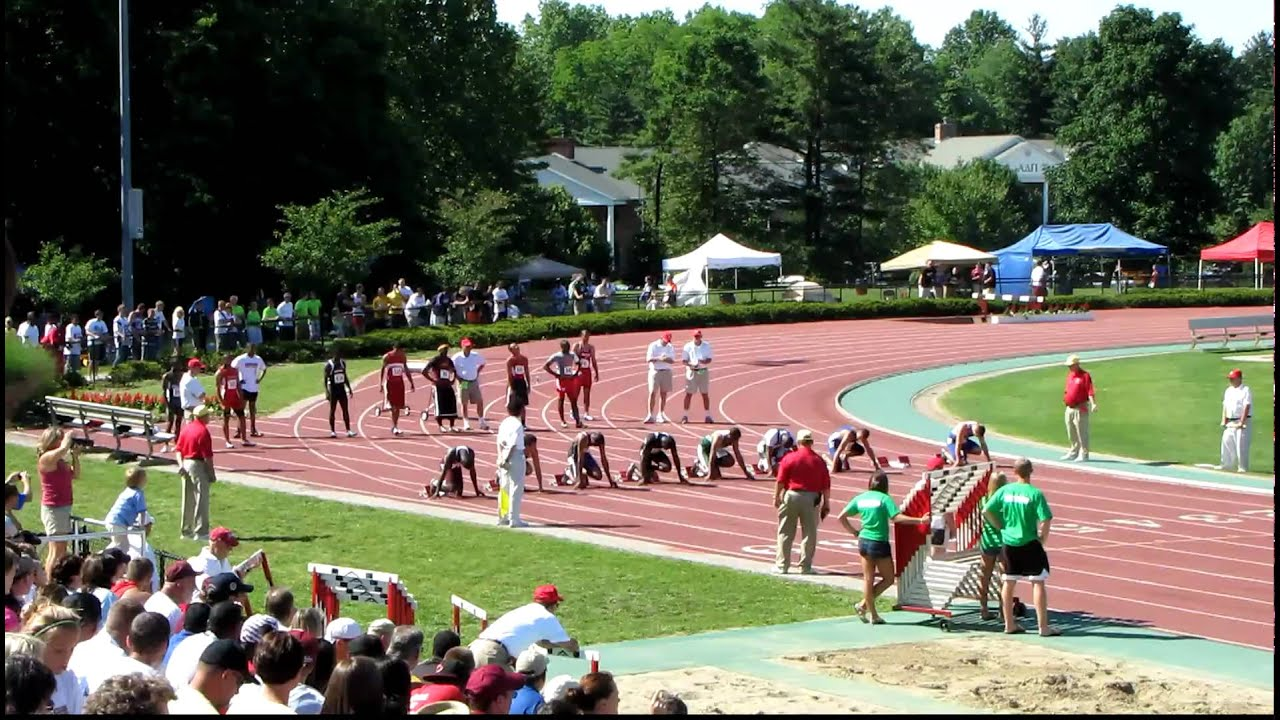 indiana state track meet