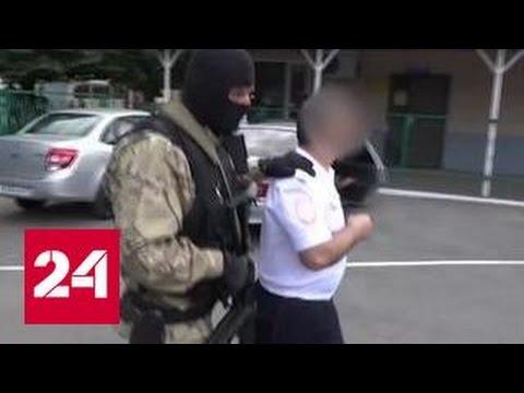Инспекторы ГИБДД во Владикавказе задержали чиновника со стрельбой