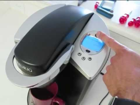 Coffee Maker Clean Light Blinking : Possible fix for Keurig coffee maker? Doovi