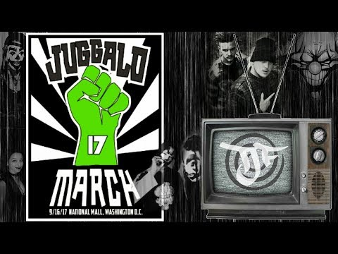 Juggalo Show March Edition 8/30/17