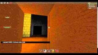 Roblox:Saws 3d part1 with Ace and Jayden