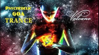 видео Психоделик Транс Онлайн Радио. Psy trance radio