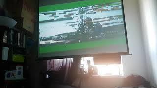 Watch TV Channels on Projectors