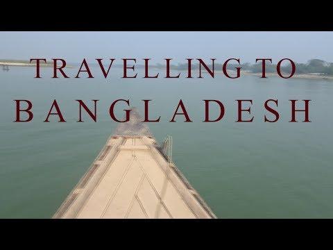 My travel to Bangladesh | VLOG