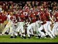 2014 Alabama Football Highlights