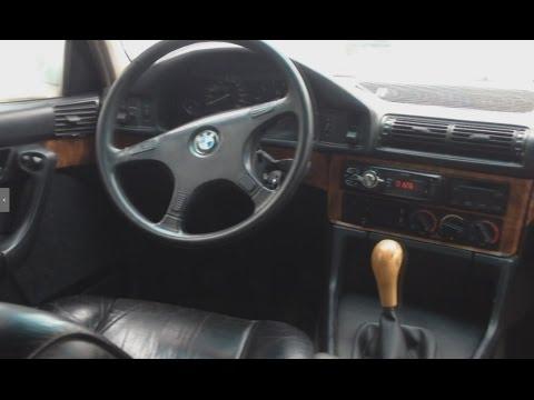 BMW за 50к. Оживляем салон бюджетно