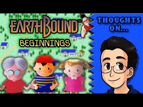 Has EarthBound Beginnings aged well? - BGR!
