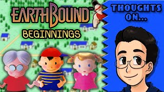 THOUGHTS ON... Has EarthBound Beginnings aged well? - BGR!