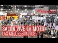 Las mejores motos del Salón Vive la Moto de Madrid 2018