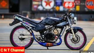 Kawasaki Victor150 แต่งสวยยยยย เน็กเก็ต2T. มีไว้คุย...อะรู้ป่าววว