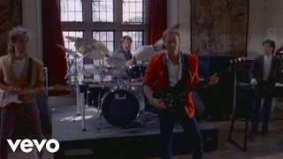 Mr. Mister - Is It Love