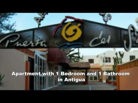 Apartamentos Puerta del Sol - Antigua / 15,400 Euros