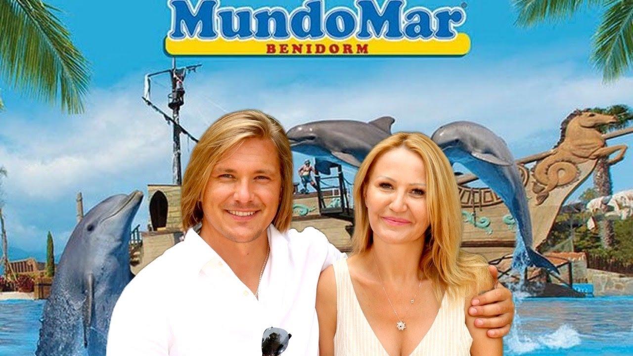 🔴Жизнь в Испании/Достопримечательности Бенидорма/Развлечения, парки/Парк птиц и Дельфинарий Mundomar