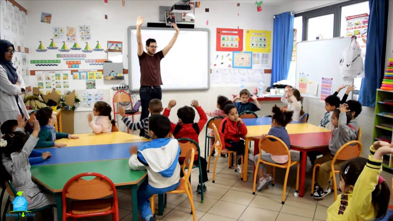 Teaching English In Morocco | Educating Abroad