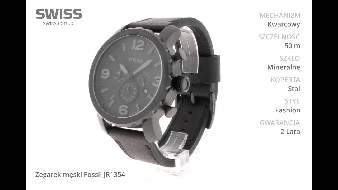 Fossil Jr1354 Fs4736