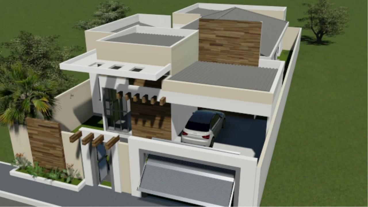Minha Casa Digital - ARQUITETO NATAN FONTES - PLATIBANDA (63) 98116 ...