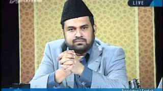 History of the persecution of the Ahmadiyya Jamaat-persented by khalid Qadiani.flv