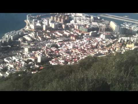 Gibraltar Holiday