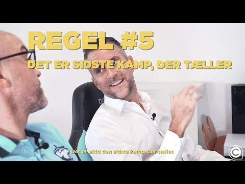 De 5 FIFA 21 regler: Jacob Risgaard vs. Elias Eliot