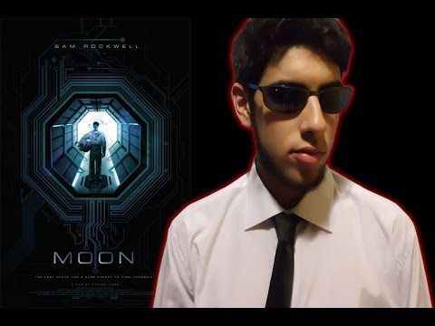"""Review/Crítica """"Moon"""" (2009)"""