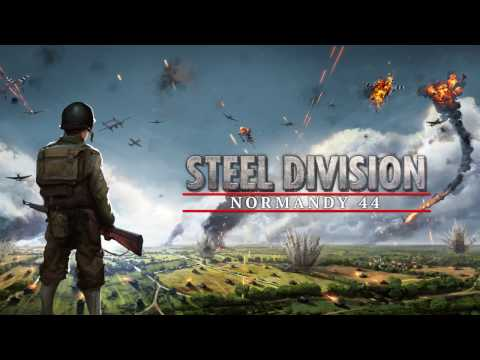 Steel Division: Normandy 44 - Battle groups