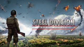 Steel Division Normandy 44 - Battle groups