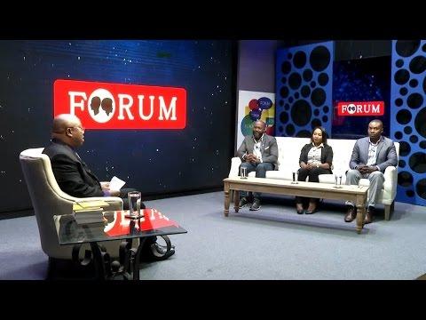 FORUM/ Construire sa propre Entreprise en Haiti et faire du succes !!! (03/12/2016)
