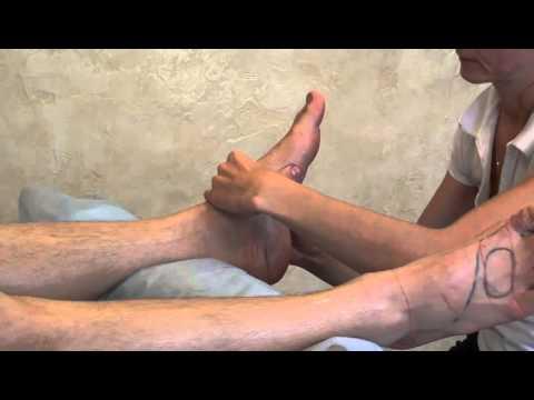 Упражнения при опущении кишечника и желудка - массаж