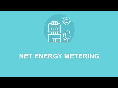 San José Clean Energy Net Energy Metering (NEM) Program for Rooftop Solar