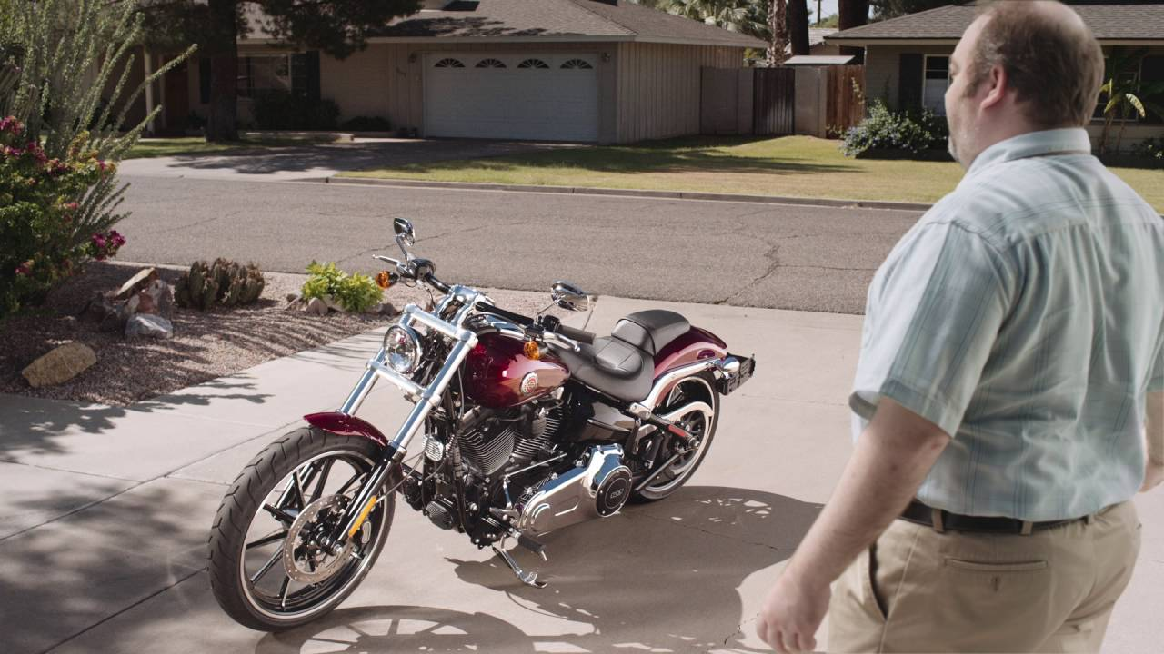 Harley Davidson Arizona >> Harley Davidson Of Scottsdale Commercial Harley Inside
