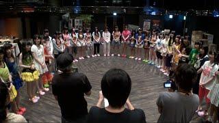 7月27日、アリスプロジェクトの「組閣発表」が行われ、OZのセンター・朝...