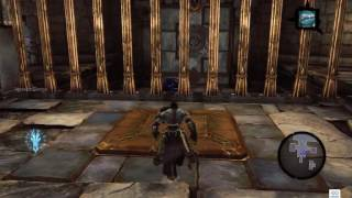 Darksiders 2 Gameplay Walkthrough Part 11