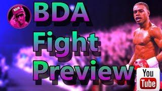BDA Previews Episode 1: Juarez VS Dogboe