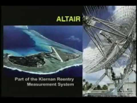 Minuteman III Missile Testing - From California To Kwajalein Atoll