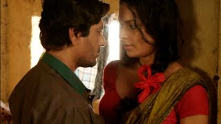 Babumoshai Bandookbaaz Full Movie Review | Nawazuddin Siddiqui, Bidita Bag | 2017