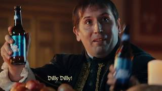 Every Dilly Dilly Commercial In Order