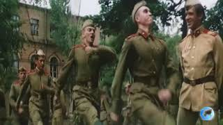 Военный фильм сильные духом крепче стены  Наши военные фильмы !