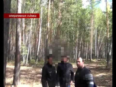 В Братске раскрыли убийство 11-летней давности