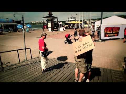 Mika Ikonen - Anna mun halata (virallinen musiikkivideo)