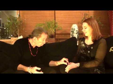 Трансперсональный психолог и практик шаманизма Стивен Шмитц об одиночестве