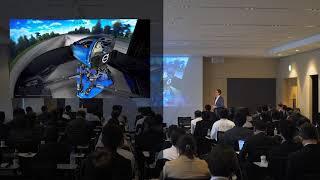 Closing the Circle of Testing and Simulation - Volvo @ VI- grade JPUC2019