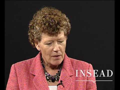 Vivienne Cox, VP for Gas, Power and Renewables, BP