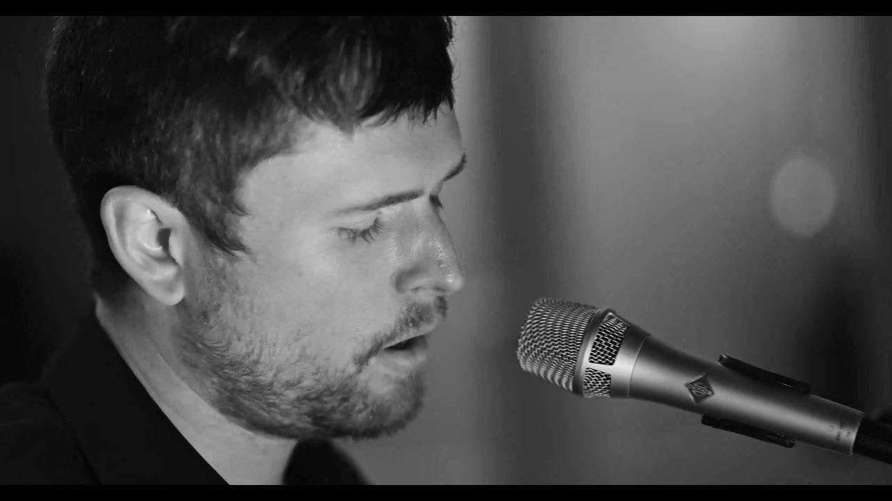 James Blake - Friends That Break Your Heart (Official Piano Version)
