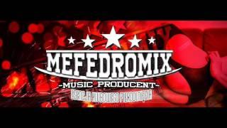 DJ Omen & Mot!on - Relax & Alkohol (Mefedromix Remix)