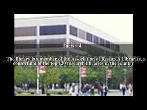 Frank Melville Jr. Memorial Library Top # 8 Facts